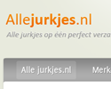 Allejurkjes.nl